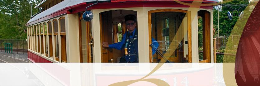 City of Lake Oswego Willamette Shore Trolley